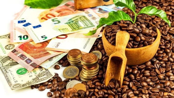 Como Investir em Commodities com a Admiral Markets