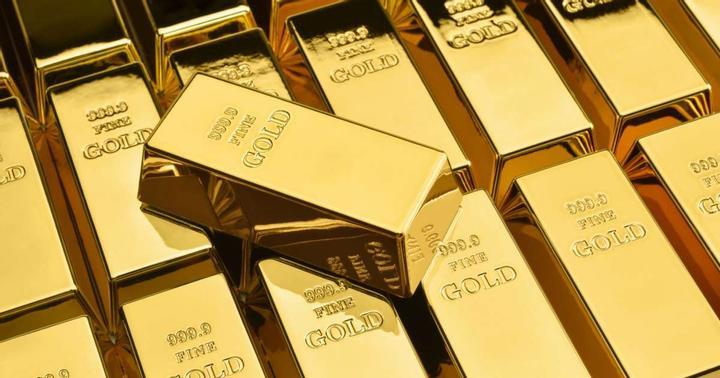 Como Investir em Ouro com a Admiral Markets