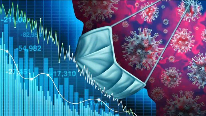 Coronavírus economia - Negociar durante a pandemia - Admirals