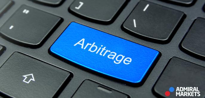 Kas yra arbitražas valiutų rinkose?