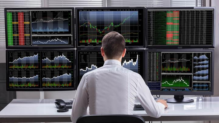 Creating Trading Strategies