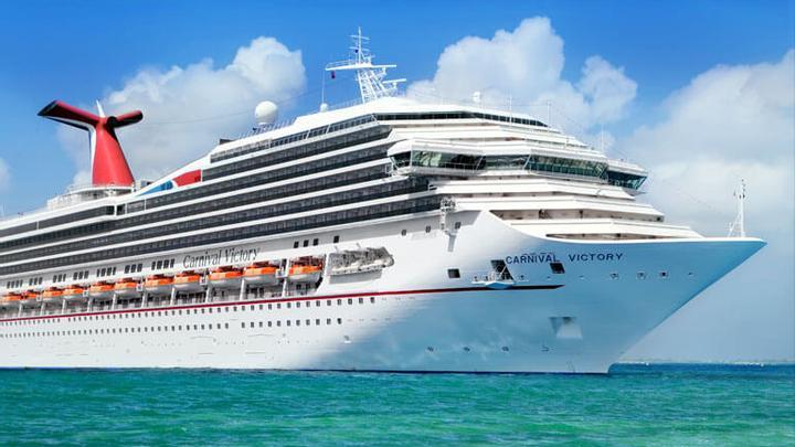 cruise line stocks invest