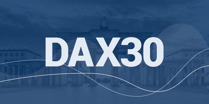 DAX30 Index
