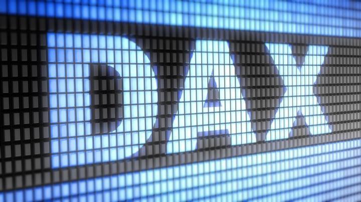 Happy Birthday DAX! 30 Jahre DAX-Index. Feiern Sie mit Admiral Markets