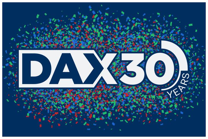 Das Beste DAX Handelsangebot von Admiral Markets: DAX30 mit 0,5 Punkten Spread typisch