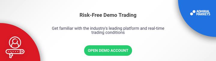 Laden Sie ein kostenloses Trading-Demo-Konto herunter