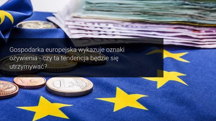 Dane z Europy