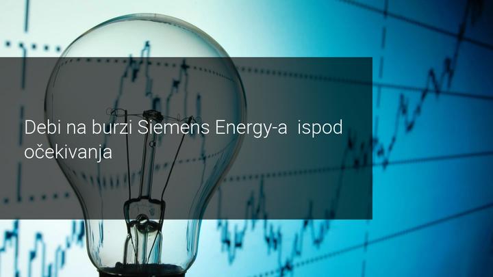 dei Siemens energy-a razocarao