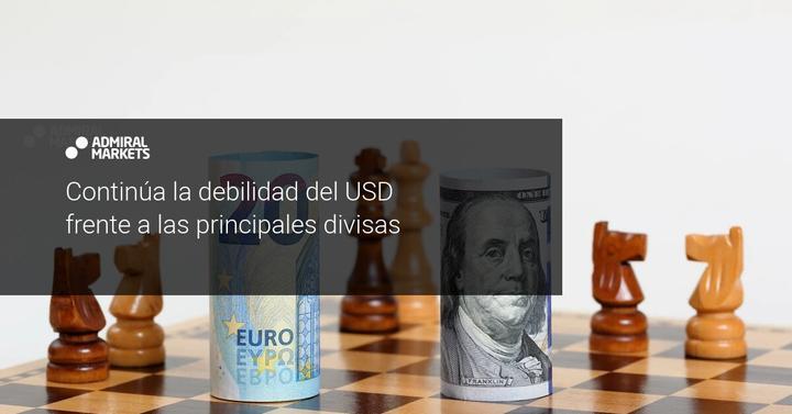 Debilidad-dolar