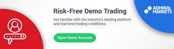 Cuenta de trading demo gratis de Forex