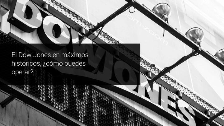Dow-Jones-Maximos