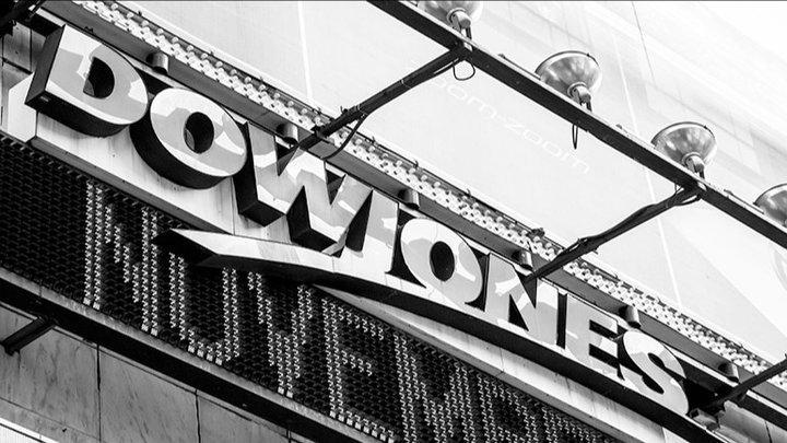 Dow Jones indeksas – investavimas ir prekyba