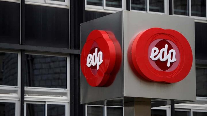 EDP Stock