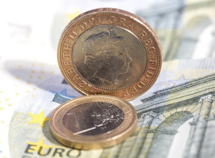 EUR GBP - Come fare trading con il cambio Euro Sterlina Forex