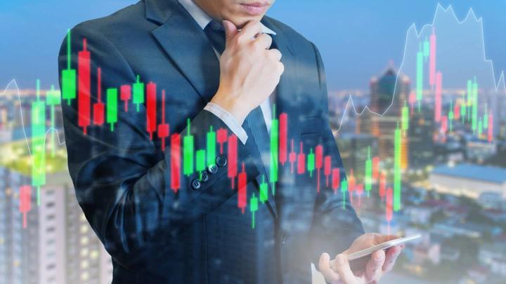 erfolgreicher cfd händler broker beginnen mit dem handel mit bitcoin