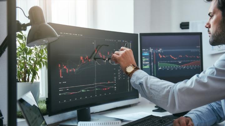 Especulação Financeira - Admiral Markets