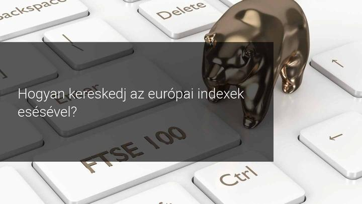 Európai indexdek