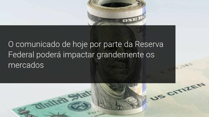 Reunião Reserva Federal