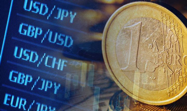 Forex hlavní měnové pary