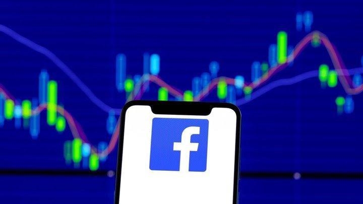 Facebook akcijos 2021 metais