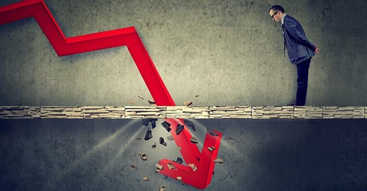 Finanšu krīzes un ekonomiskās recesijas pasaules ekonomikās