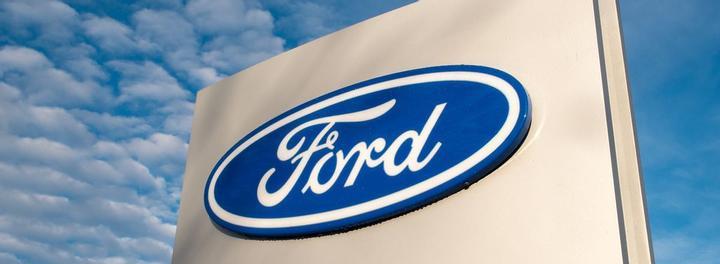 actualité Ford (NYSE:F) du 13 janvier 2020, source reuters.com