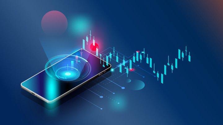 App de Forex para iPhone - Admiral Markets