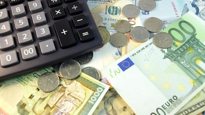 Forex profit calculator