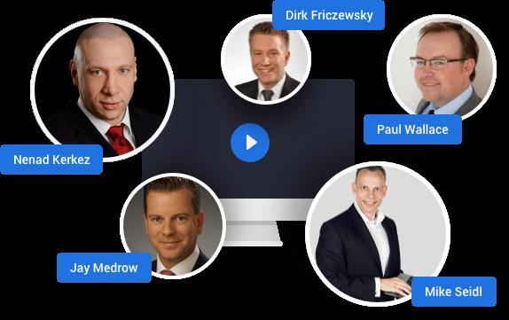 Forex educatie - Real time Dagelijkse Tradingideeën