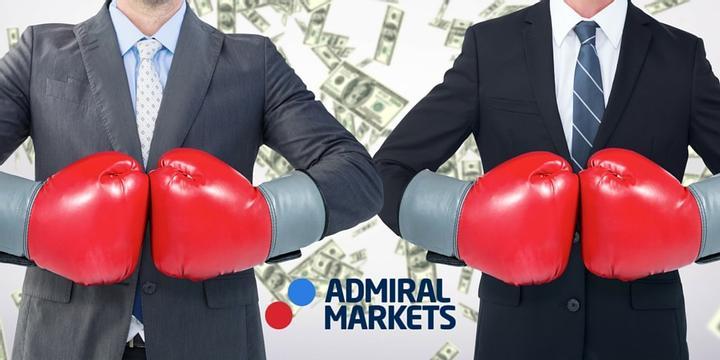 admiral markets forex vs akcie