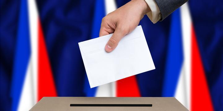 Forex & CFD Marginanforderungen zur Präsidentschaftswahl 2017 in Frankreich