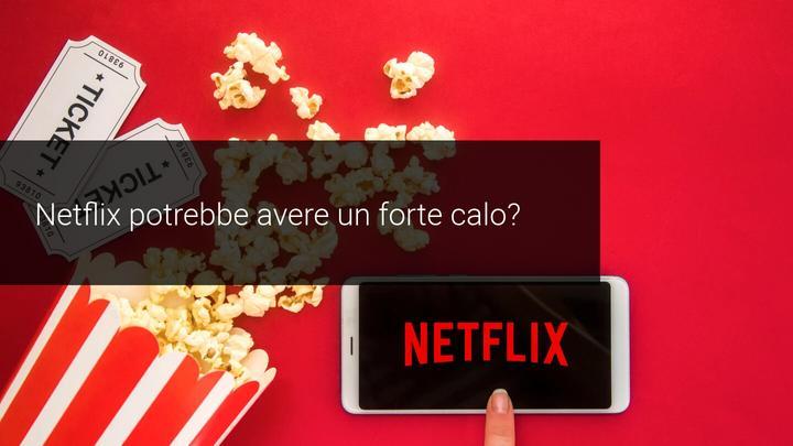 Netflix calo?