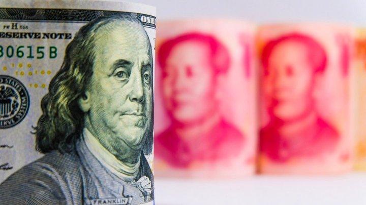 Fundamentalní analýza americký dolar