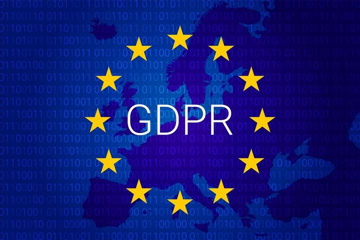 politique de confidentialité selon GDPR