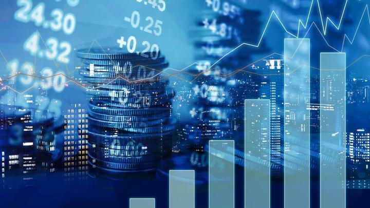 GDP对金融市场的影响