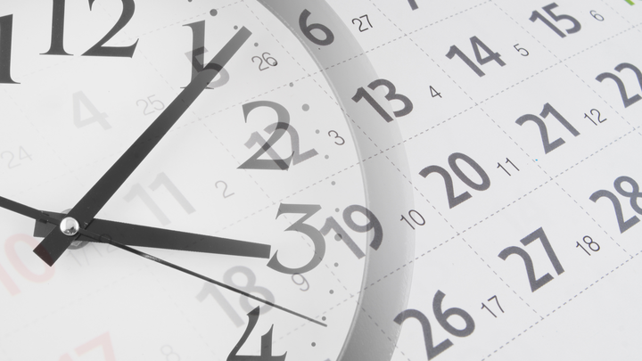 Geänderte Handelszeiten im Januar 2019