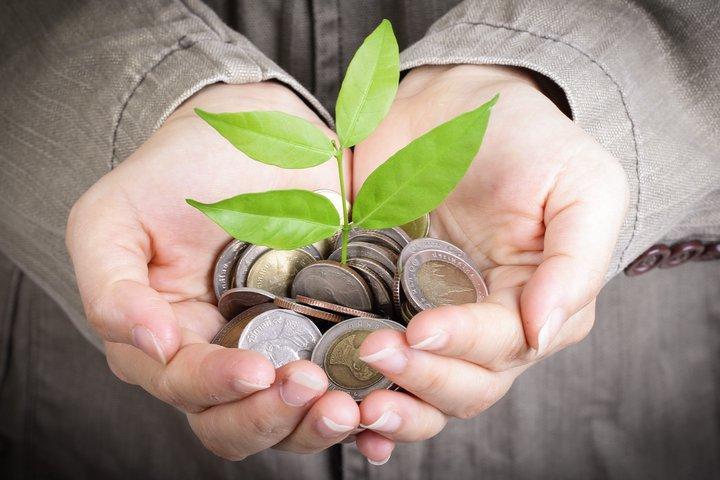 Inversiones sostenibles - green trading