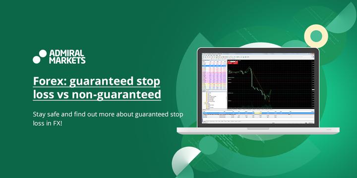 Guaranteed Stop-Loss vs Non-Guaranteed Stop-Loss