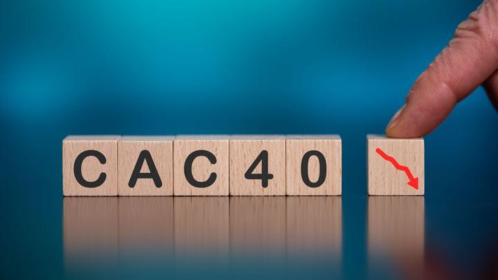 Hogyan lehet kereskedni a CAC 40 indexszel