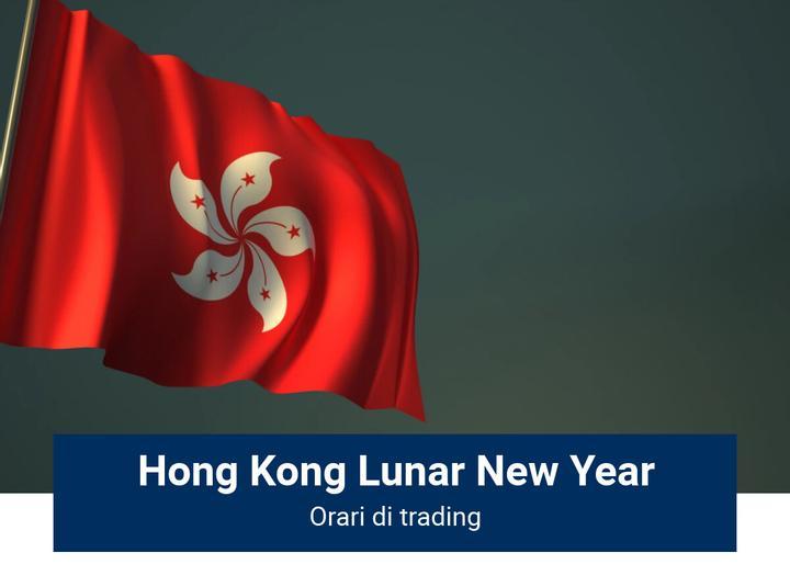 orari di trading anno lunare