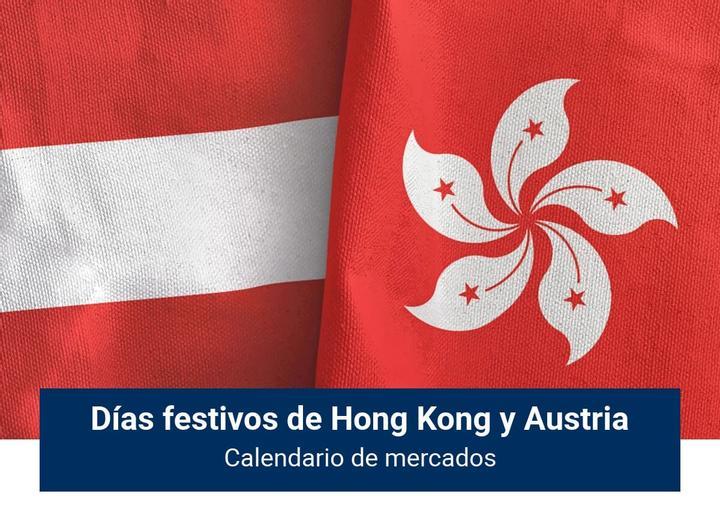 festivo mercados hong kong y austria