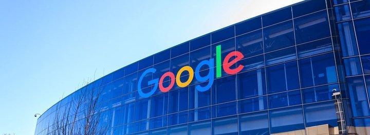 Imagen logotipo Google