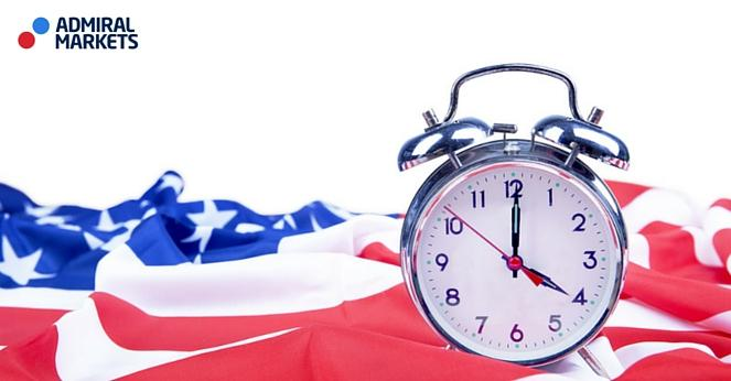 Forex & CFD Handelszeiten Admiral Markets: US Independce Day 2016