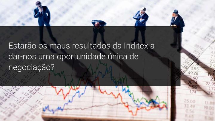 Inditex Resultados 2020