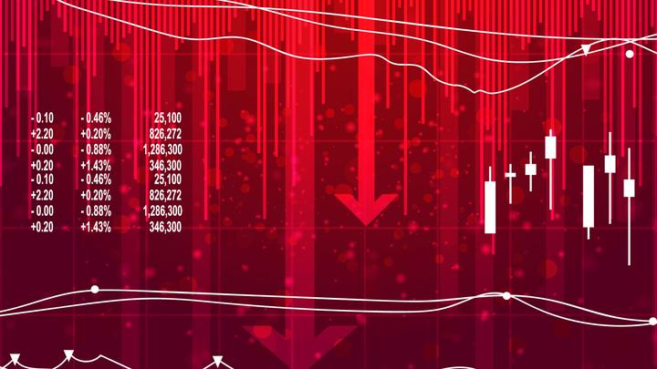 55٪ من كبار المستثمرين في العالم يتوقعون انهيار سوق الاسهم في 2020