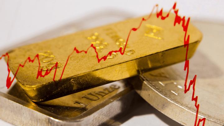 El oro y la plata se disparan a finales de julio de 2020
