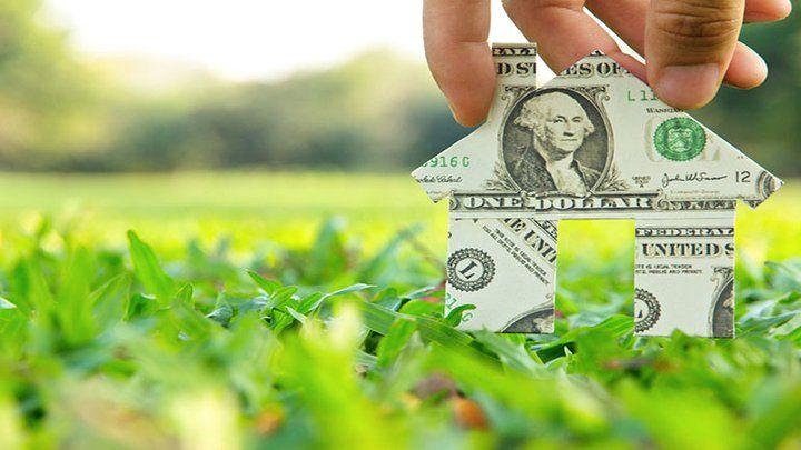 investicije v nepremičnine