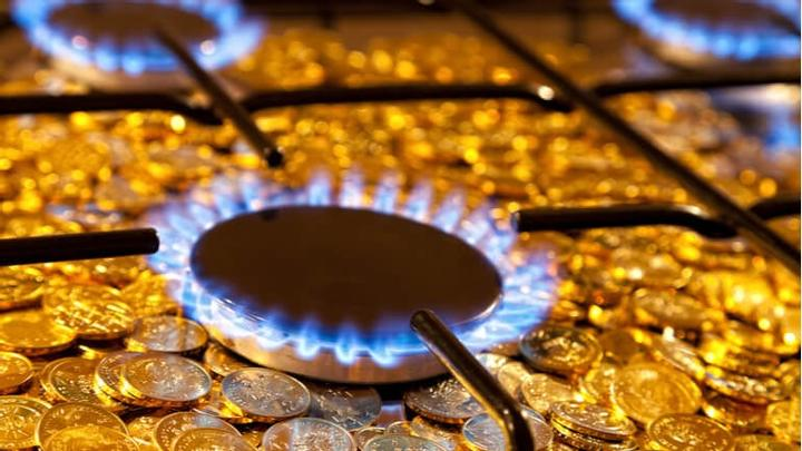 Investavimas į gamtines dujas