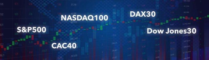 Investavimas į indeksus arba kaip prekiauti akcijų indeksais