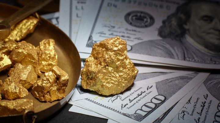 Investavimas į tauriuosius metalus